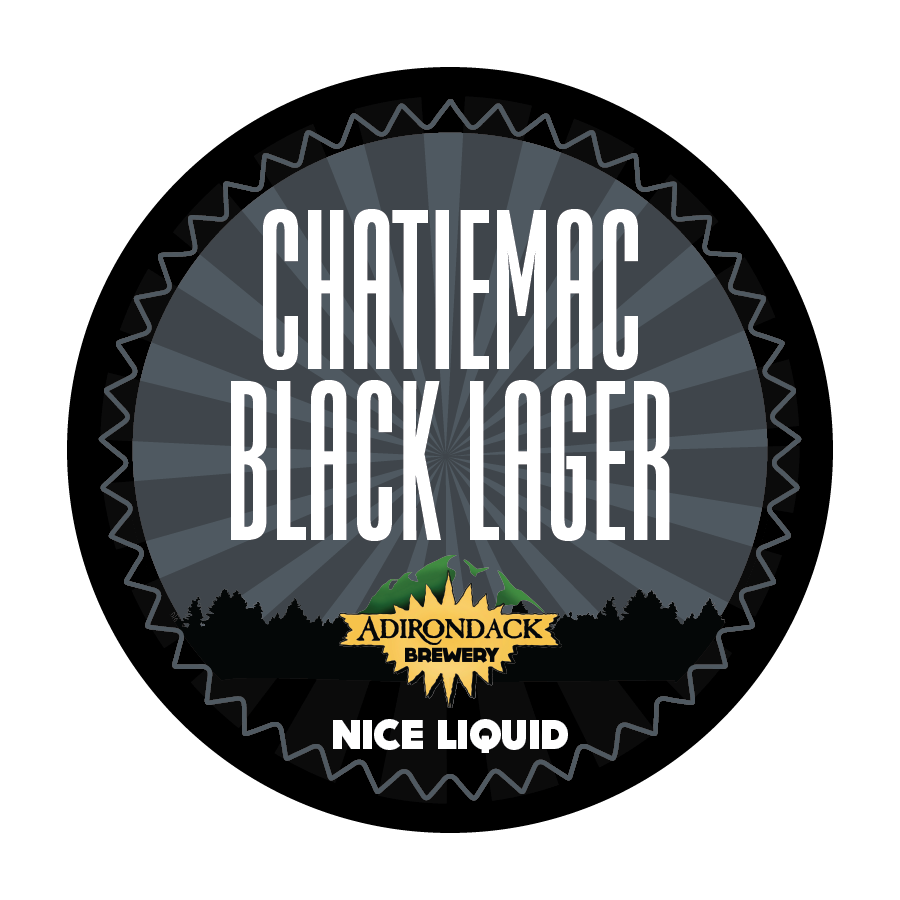 Lake georges local brewery adirondack brewery chatiemac black lager at the end of world war ii the returning vets of the us armys 10th mountain division initiated the expanision of ski areas across sciox Image collections
