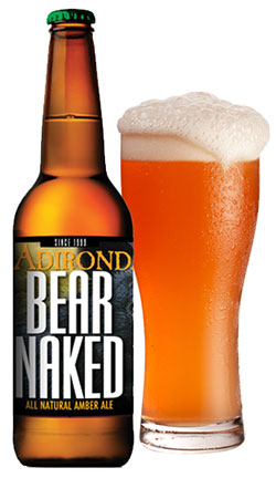Bear Naked Ale