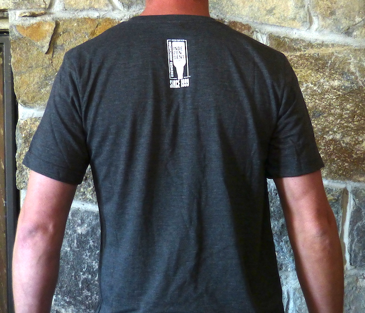 Retro Adk Brewery Shirt