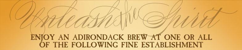 Where to buy Adirondack Beer